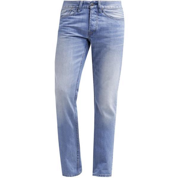 Tiffosi BRODY Jeansy Straight leg light blue denim TF322G017-K11