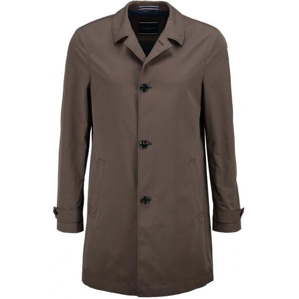 Tommy Hilfiger Tailored FALKO Krótki płaszcz grey T1022N006-B11