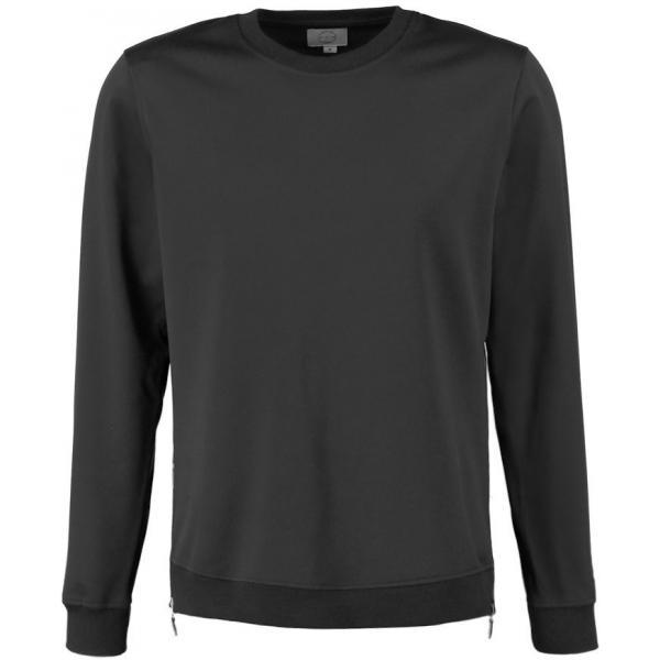 Suit NEWFORD Bluza black SU322S00A-Q11