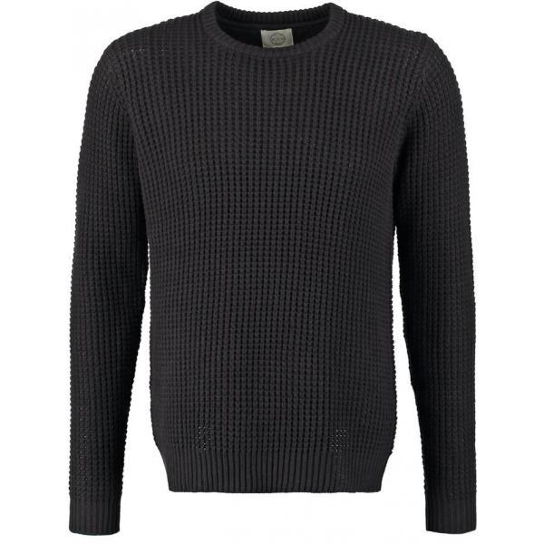Suit Sweter black SU322Q007-Q11