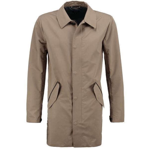 Suit REX Krótki płaszcz khaki SU322N001-N11