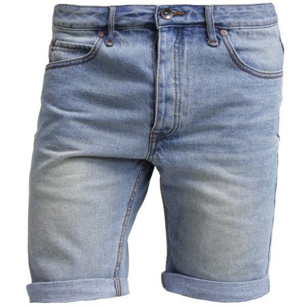 Suit ETHAN Szorty jeansowe light blue SU322F026-K11