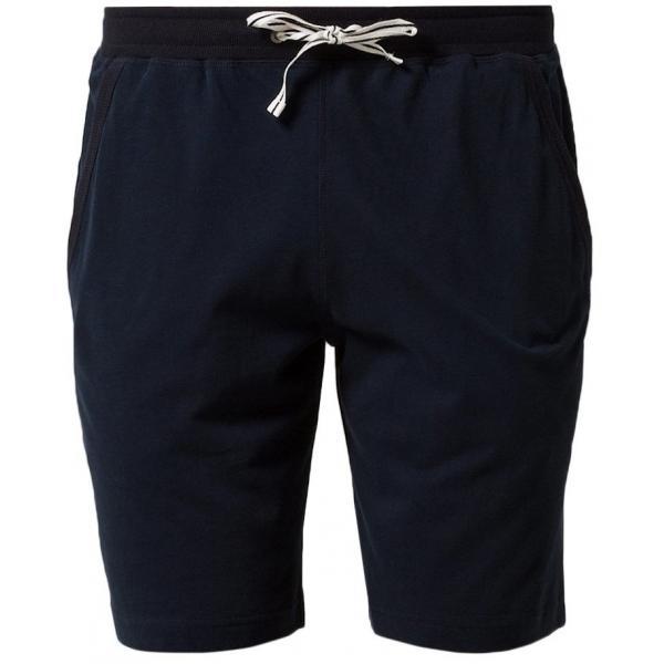 Schiesser Spodnie od piżamy dunkelblau S5982B00U-K11