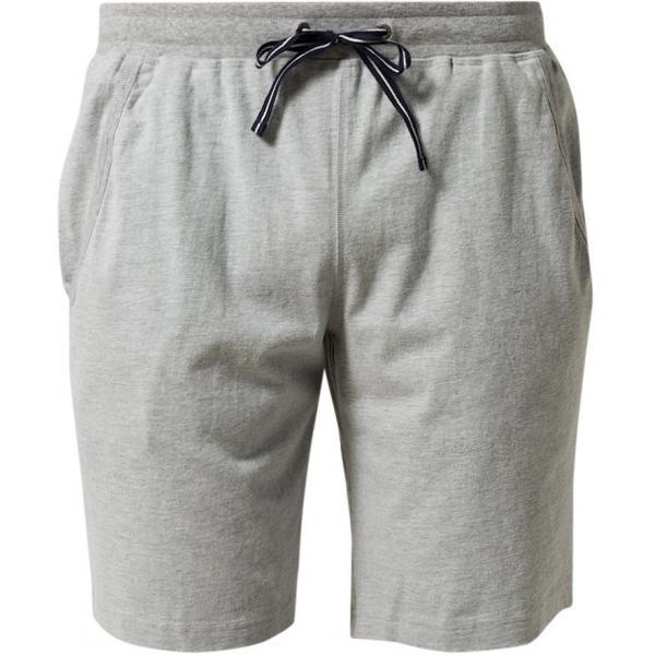 Schiesser Spodnie od piżamy grau-meliert S5982B00U-C11