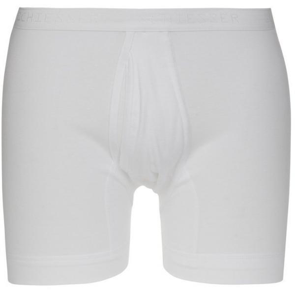 Schiesser Panty weiß S5922K058-A11