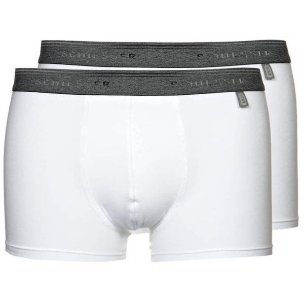 Schiesser 95/5 2 PACK Panty white S5922K004-002