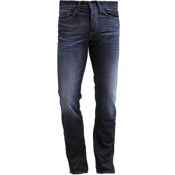 Tiffosi BRODY Jeansy Straight leg bleached denim TF322G018-K11