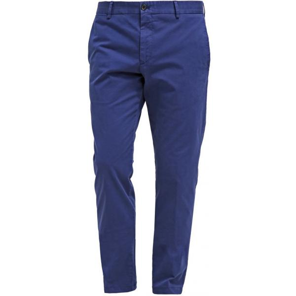 Tommy Hilfiger Tailored WILLIAM Chinosy blue T1022E012-K11