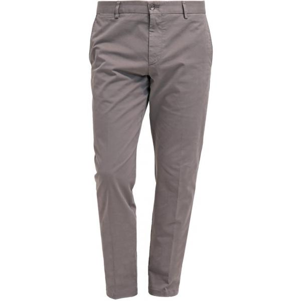 Tommy Hilfiger Tailored WILLIAM Chinosy grey T1022E012-C11