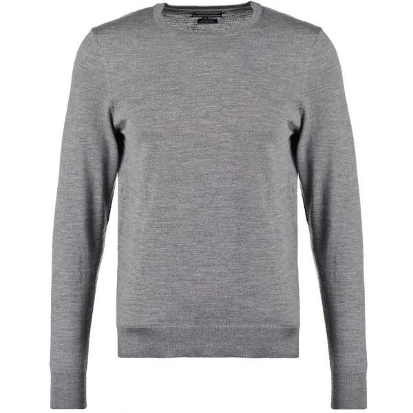 Tommy Hilfiger Tailored CLYDE Sweter grey T1022Q000-C11