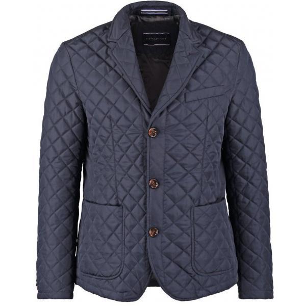 Tommy Hilfiger Tailored NEVIN Kurtka przejściowa blue T1022H019-K11
