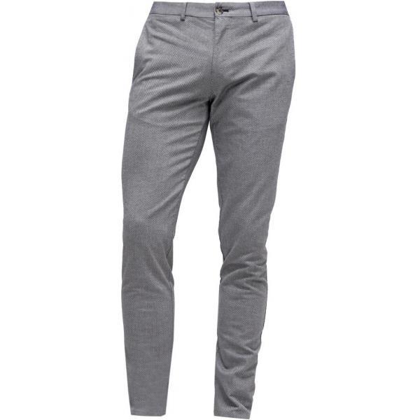 Tommy Hilfiger Tailored Spodnie materiałowe blue T1022E013-K11