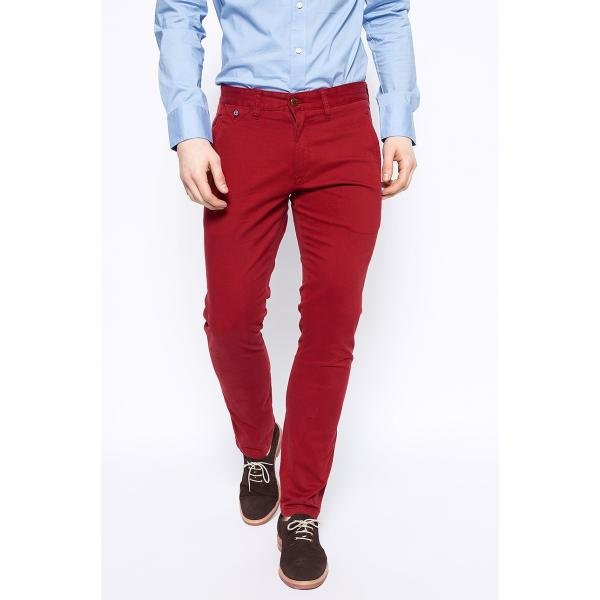 Hilfiger Denim Spodnie Slim Chino Rerry 4941-SPM018