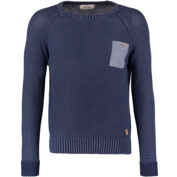 Tiffosi PUMP Sweter blue TF322Q00H-K11