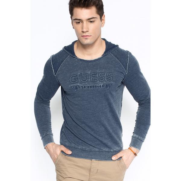 Guess Jeans Bluza 4941-BLM184