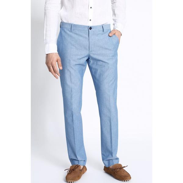 Tommy Hilfiger Tailored Spodnie 4941-SPM076