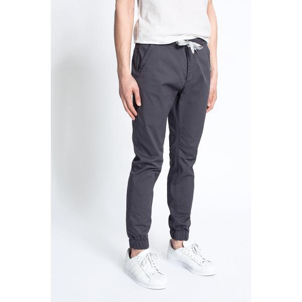 Review Spodnie Jogg Chino 4941-SPM048