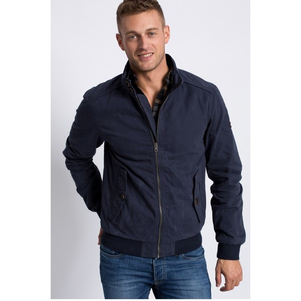 Hilfiger Denim Kurtka Harrington 4940-KUM022