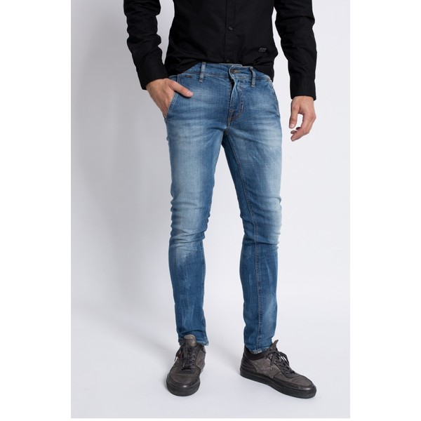 Guess Jeans Jeansy Adam Superskinny 4940-SJM181