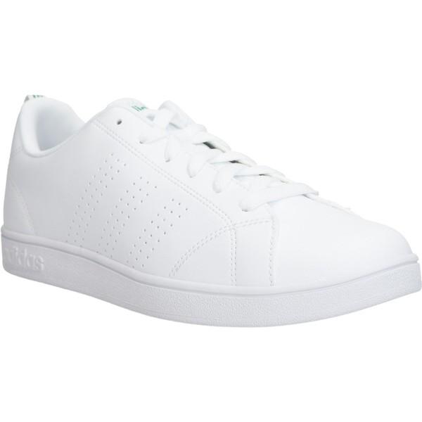 Adidas AW4884 VS ADVANTAGE CLEAN Biały UbierzmySie.pl