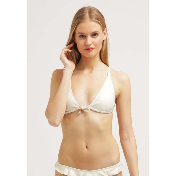 Women Secret Góra od bikini ecru WS541H00D