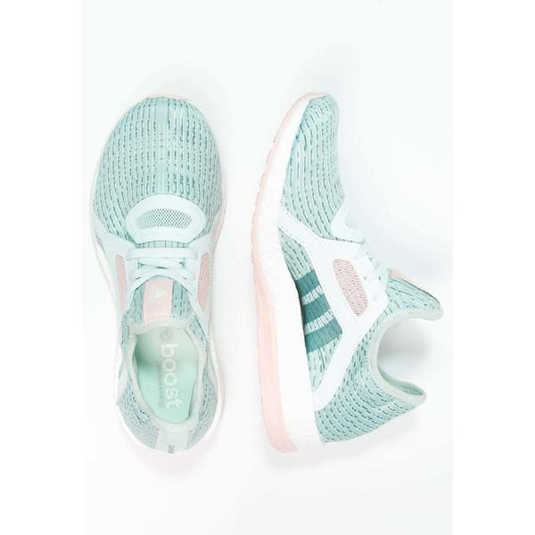 adidas Performance PUREBOOST X Obuwie do biegania treningowe