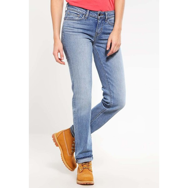 Levi's® 714 STRAIGHT Jeansy Straight leg great skies