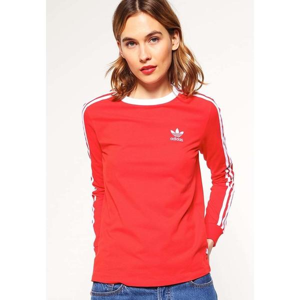 adidas Originals Bluzka z długim rękawem corred AD121D0F0