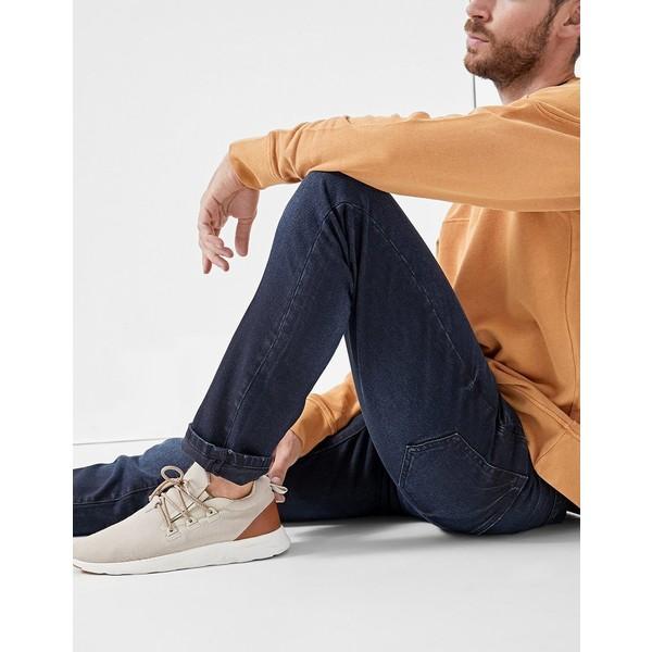 Stradivarius Jeansowe spodnie skinny 8575/301