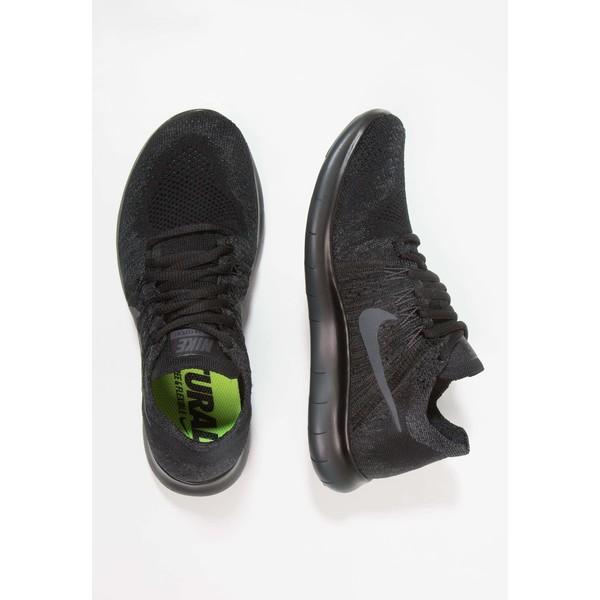 Nike Performance FREE RUN FLYKNIT 2 Obuwie do biegania