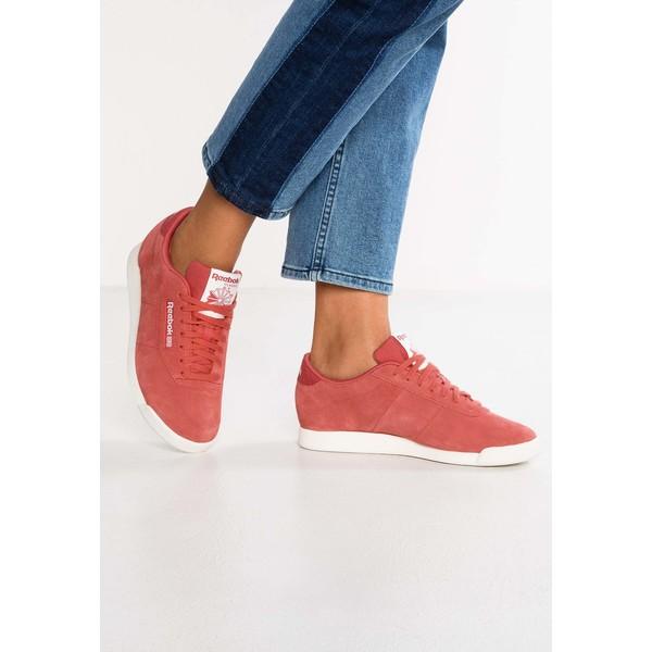 Reebok Shoes Princess Woven EMB Clay TintChalk