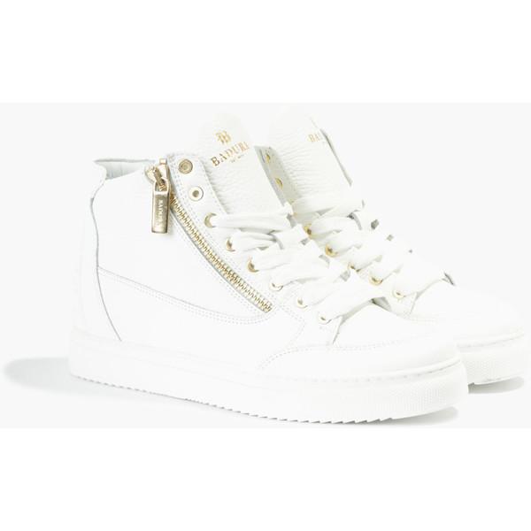 Sneakersy » 6339 69 1304 » Obuwie damskie BADURA