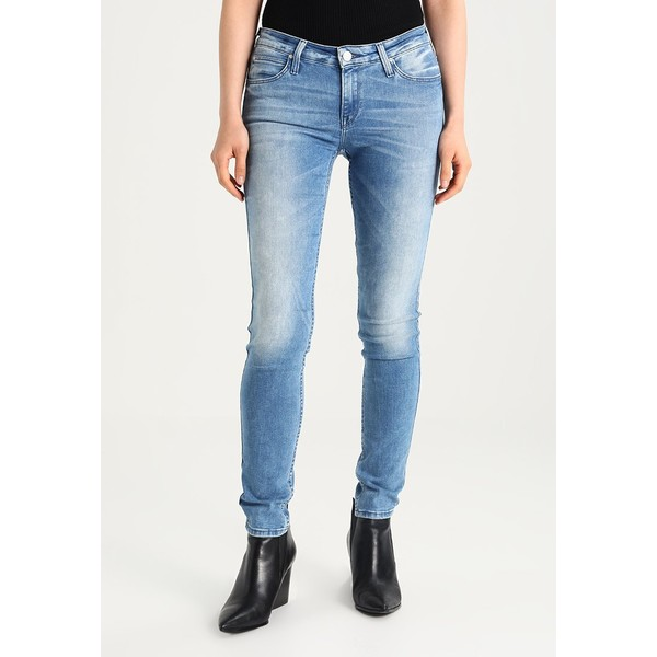 Lee SCARLETT Jeans Skinny Fit flash blue LE421N02W