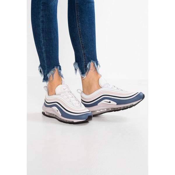 Nike Sportswear AIR MAX 97 UL 17 Tenisówki i Trampki light pumicemetallic cool grey szary Zalando