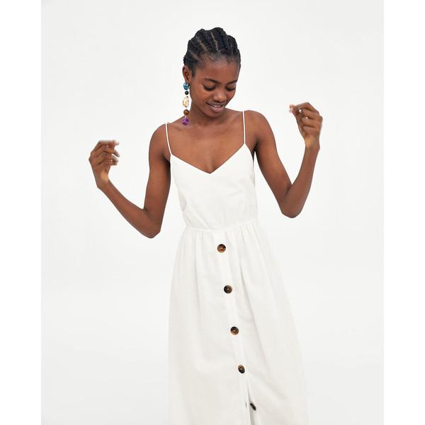 2590037 zara sukienka