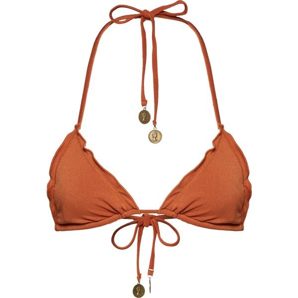MINKPINK Góra bikini 'BISCOTTI TRIANGLE' MKP0474001000004