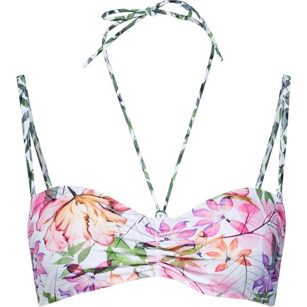 TRIUMPH Góra bikini 'Delicate Flowers DP' TRI0175001000001