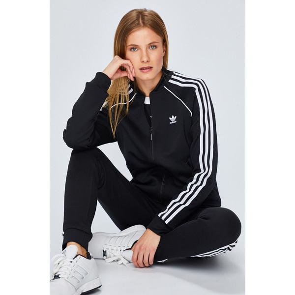 nowe przyloty zasznurować naprawdę wygodne adidas Originals Bluza 4920-BLD06R - UbierzmySie.pl