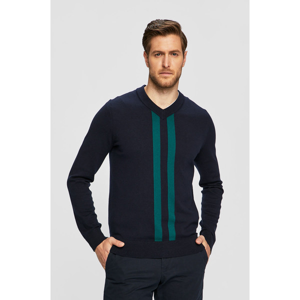 Tommy Hilfiger Tailored Sweter 4910-SWM01I