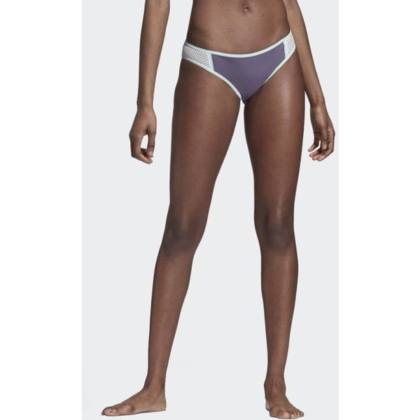 adidas Performance AMPHI HIPSTER BOTTOMS Dół od bikini purple AD581I00F