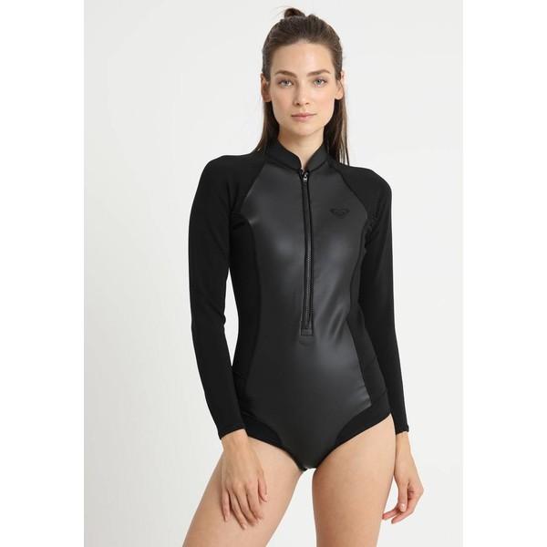 Roxy Kostium kąpielowy black RO581N00L