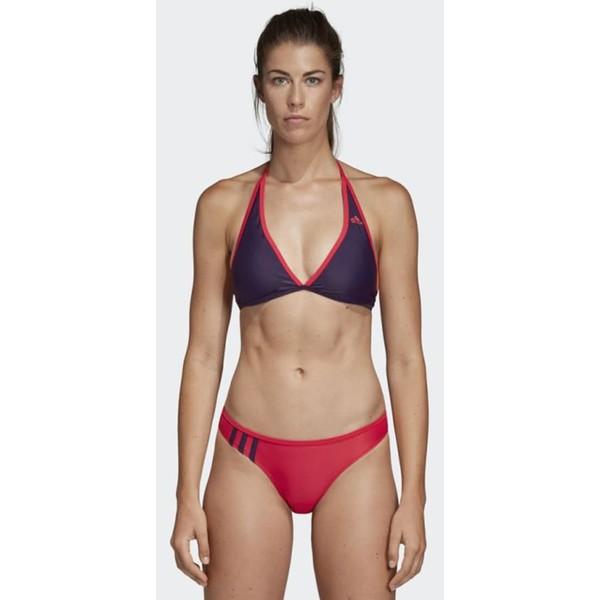 adidas Performance BEACH HALTER BIKINI Bikini purple AD581L00R