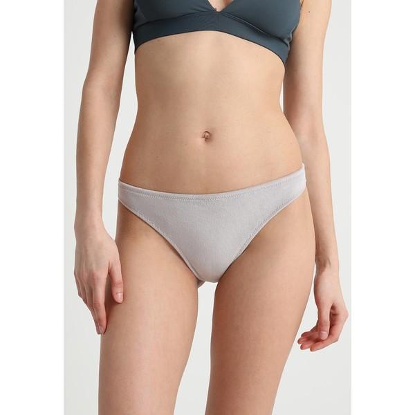 TWIIN ALEX BOTTOM Dół od bikini grey TWA81I000