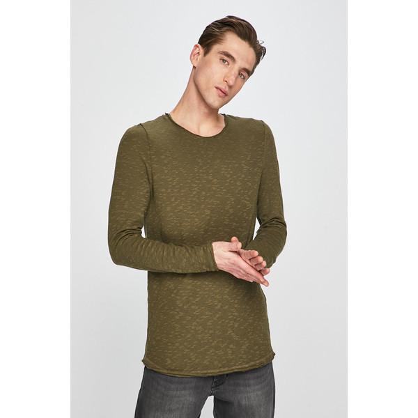 Review Sweter 4920-TSM05U