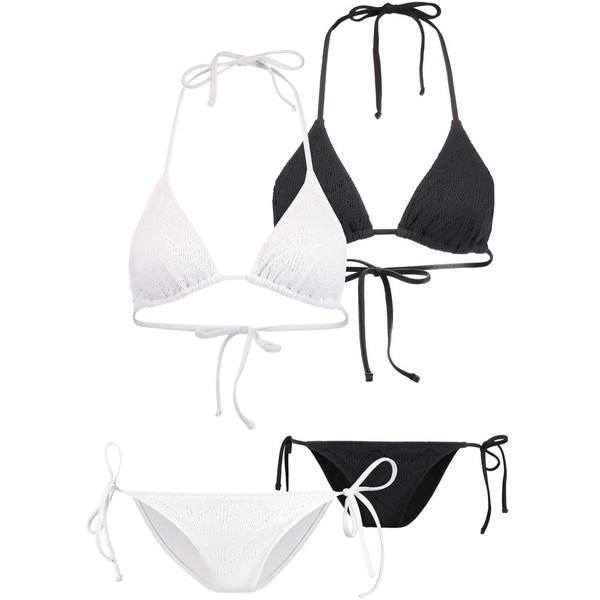 TWINTIP SET 2 PACK Bikini white/black TW481L00W