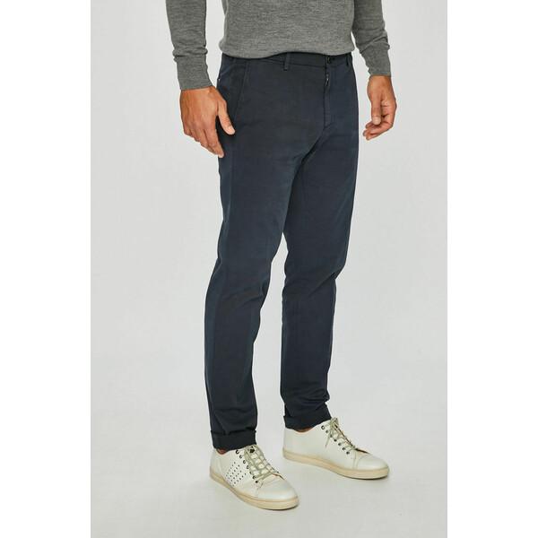 Tommy Hilfiger Tailored Spodnie 100-SPM00J