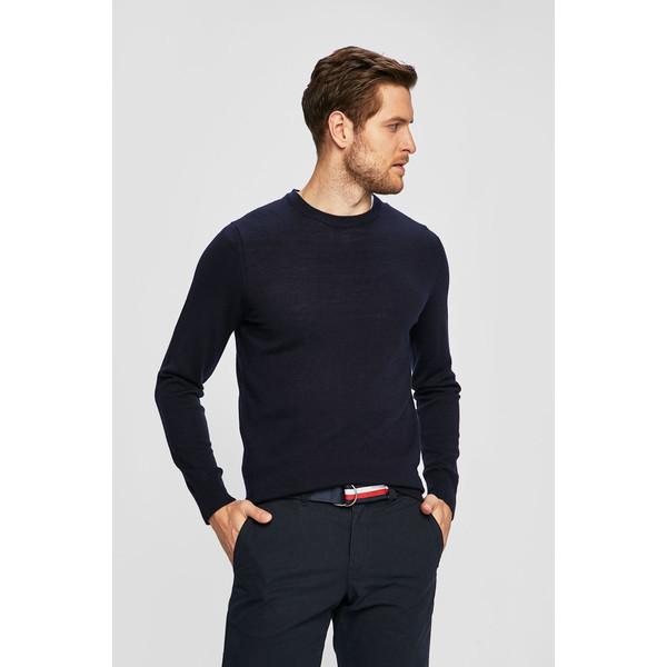 Tommy Hilfiger Tailored Sweter 4910-SWM01H