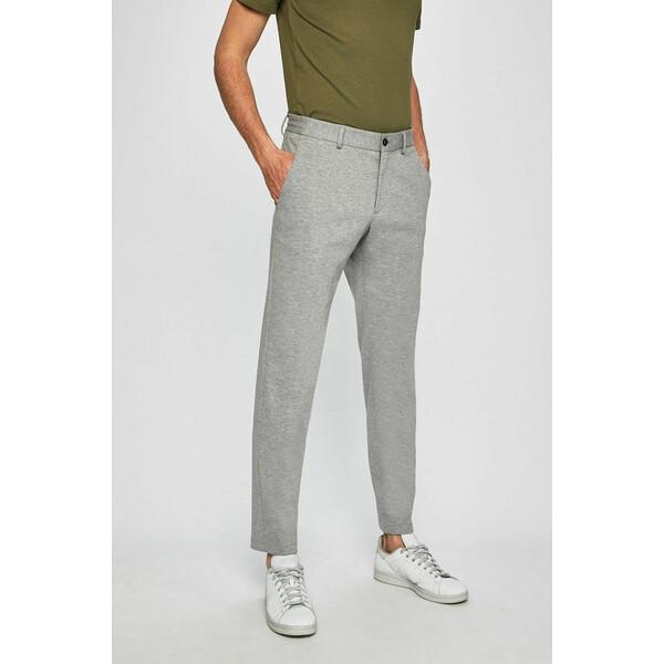 s.Oliver Black Label Spodnie 4911-SPM025