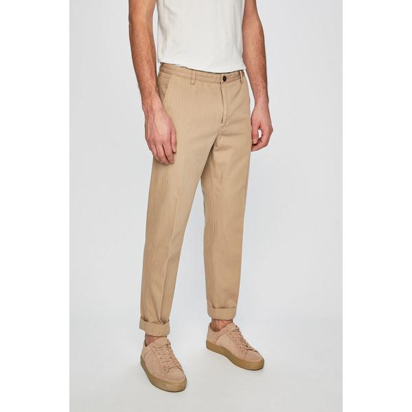 Tommy Hilfiger Tailored Spodnie 4911-SPM09D