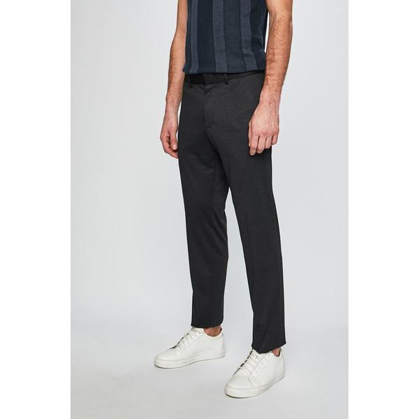 s.Oliver Black Label Spodnie 100-SPM00S